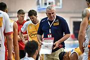 Jasmin Repesa<br /> Happycasa Brindisi - Carpegna Prosciutto VL Pesaro<br /> LBA Legabasket Supercoppa Gir.D 2020/2021<br /> Olbia, 03/09/2020<br /> Foto L.Canu / Ciamillo-Castoria