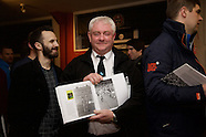 Dalymount Park Book Launch - 18.11.2015