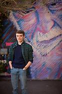 Carter Senior Portraits