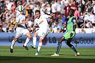 041014 Swansea city v Newcastle Utd