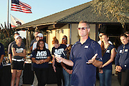 CSUMB Athletic Rally