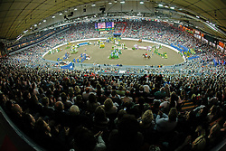 Overview<br /> World Cup Final - Göteborg 2008<br /> Photo© Hippo Foto