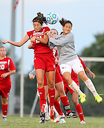 OC Women's Soccer vs Northwestern OK State - 9/13/2014