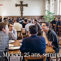 LE PELERIN - Ecole de prêtres