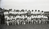 Football Ballyhogue V's Castledown 1971 no 73