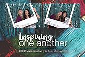 Prints –ROI Communications All Team Meeting 2018