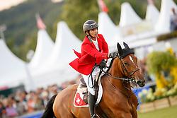 Guerdat, Steve (SUI) Hannah<br /> Aachen - CHIO 2017<br /> © www.sportfotos-lafrentz.de/Stefan Lafrentz