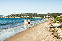 Jurerê Internacional. Florianópolis, Santa Catarina, Brasil. / Jurere Internacional. Florianopolis, Santa Catarina, Brazil.