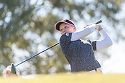 January 18, 2019 - Lake Buena Vista, FL, United States of America: \  during second round Diamond Resorts Tournament Of Champions held at Tranquilo Golf Course at Four Seasons Golf and Sports Club Orlando in Lake Buena Vista, Fla.