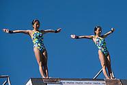 Bolzano 10m Synchro Women