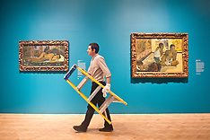 Paul Gauguin at the Courtauld Gallery