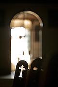 (CNS photo/Nancy Phelan Wiechec) (Feb. 10, 2012)