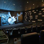 Century Movie Theater on Etahn Way in Sacramento, CA