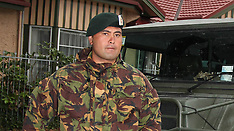 Christchurch-File photo of former NZ Soldier held in a Australian prison