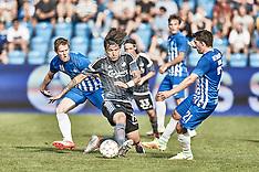 23.07.2016 Esbjerg fB - FCK 0:4