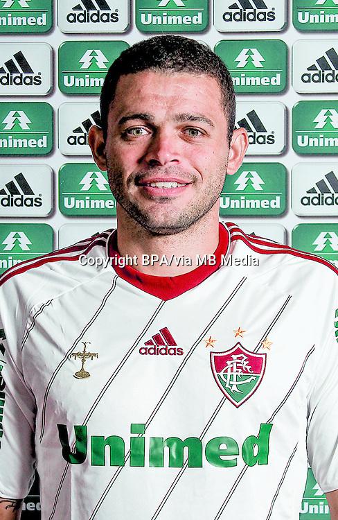 "EDIMO FERREIRA CAMPOS "" EDINHO ""   ( Fluminense Football Club )"