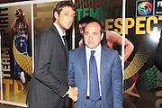 DESCRIZIONE : Ginevra Hotel Intercontinental assegnazione dei Mondiali 2014<br /> GIOCATORE : Marco Belinelli, Massimo Crimi<br /> SQUADRA : Fiba Fip<br /> EVENTO : assegnazione dei Mondiali 2014<br /> GARA :<br /> DATA : 22/05/2009<br /> CATEGORIA : Ritratto<br /> SPORT : Pallacanestro<br /> AUTORE : Agenzia Ciamillo-Castoria/G.Ciamillo<br /> Galleria : Italia 2014<br /> Fotonotizia : Ginevra assegnazione dei Mondiali 2014<br /> Predefinita :
