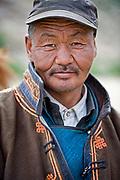 Khognoo Khaan National Park, Mongolia