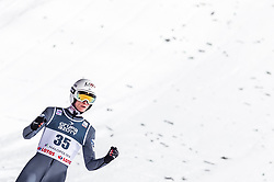 20.01.2019, Wielka Krokiew, Zakopane, POL, FIS Weltcup Skisprung, Zakopane, im Bild Daniel Huber (AUT) // Daniel Huber of Austria during the FIS Ski Jumping world cup at the Wielka Krokiew in Zakopane, Poland on 2019/01/20. EXPA Pictures © 2019, PhotoCredit: EXPA/ JFK