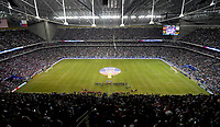 Concacaf Gold Cup Usa 2017 / <br /> Stadium and Venues - Preview Set - <br /> The Alamodome - San Antonio / Texas