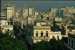 Havana, Cuba skyline. (Photo © Jock Fistick)
