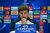 Tottenham Press Conference 130916