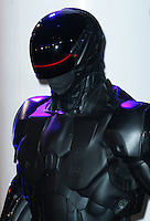 RoboCop - World film premiere, BFI IMAX, London UK, 05 February 2014, Photo by Richard Goldschmidt