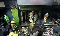 DEC 23 2012 Kabul Fire
