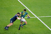 RUGBY - AUTUMN TEST MATCH - FRANCE v SOUTH AFRICA 181117