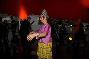 SILVIA ZIRANEC,  The Hayward Gallery 40th birthday Gala. hayward Gallery. South Bank. 9 July 2008 *** Local Caption *** -DO NOT ARCHIVE-© Copyright Photograph by Dafydd Jones. 248 Clapham Rd. London SW9 0PZ. Tel 0207 820 0771. www.dafjones.com.