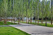 Beijing Jiadu Community Park