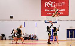 Cheer leaders  - Photo mandatory by-line: Joe Meredith/JMP - 24/09/2016 - BASKETBALL - SGS Wise Arena - Bristol, England - Bristol Flyers v Plymouth Raiders - British Basketball League Championship
