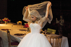 The Changeling, The Young Vic Theatre, London, Great Britain, November 23, 2012. Photo by Elliott Franks / i-Images..