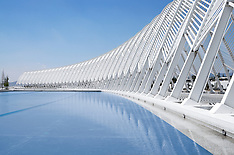 Olympic Sports Complex, Athens