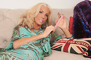 Transsexual reveals how he's spent £200,000 in 12 years transforming himself into a real-life Barbie… thanks to a few rich boyfriends<br /> <br /> A transsexual spent £200,000 in 12 years transforming himself from a fresh-faced boy into a real life Barbie doll.<br /> Jason Torres, who now goes by the name Nicole Sanders, has had countless surgeries from nose jobs to breast implants and brow lifts in a quest to be like the iconic blonde.  <br /> Nicole even had controversial silicone injections in her buttocks, thighs and hips to create the feminine curves of Barbie and hide the boyish frame of her previous life. <br /> <br /> Since the age of 18, Nicole has had five breast operations, four nose jobs, a brow lift, cheek implants, jaw surgery, chin implants, calf implants, filler injections in her lips, botox jabs and sexual reassignment surgery.  <br /> Nicole, 30, said: 'Growing up I was always playing with Barbie dolls and I just loved the way she looked. I also admired sexy women like Pamela Anderson and Carmen Electra and I knew deep down that I wanted to be like them.  <br /> 'It's hard to say exactly how much I have spent on surgery but it's definitely in the region of £200,000. I have had pretty much everything done except liposuction - I've always been naturally skinny.<br /> 'I didn't want to be natural - I wanted to be glamorous and beautiful, just like Barbie.<br /> 'The surgeries cost me a lot, but thankfully I had some rich boyfriends who helped me out along the way.'<br /> However, the road to Barbiedom was not a smooth one for Jason who, as a young boy growing up in New Jersey, suffered merciless bullying for being different.<br /> Having always felt like a girl in a boy's body, Jason attempted suicide at the age of 16 and was only rescued when his mother came home and found him unconscious on the bathroom floor.  <br /> Nicole, who splits her time between New York and New Jersey, said: 'All through school I knew I was different. I only wanted to play with girls because I felt like I belonged with them, while the guy