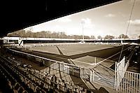 ALKMAAR - Stadion de Hout prachtstad