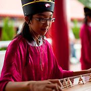 Temple Culture