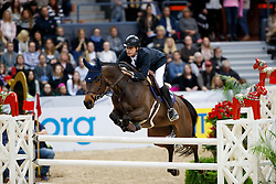 Van Asten Leopold, NED, VDL Groep Miss Untouchable<br /> Gothenburg Horse Show FEI World Cups 2017<br /> © Hippo Foto - Stefan Lafrentz<br /> 24/02/17