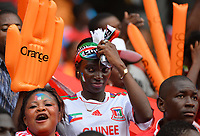 Supporters Guinee Equatoriale