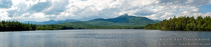 A summer day at Lake Chocurua, Tamworth, NH.<br /> All Content is Copyright of Kathie Fife Photography. Downloading, copying and using images without permission is a violation of Copyright.