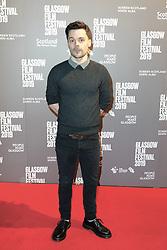 "Glasgow Film Festival, Sunday 3rd March 2019<br /> <br /> UK Premiere of ""Beats""<br /> <br /> Pictured: Ross Mann (Actor)<br /> <br /> Alex Todd | Edinburgh Elite media"