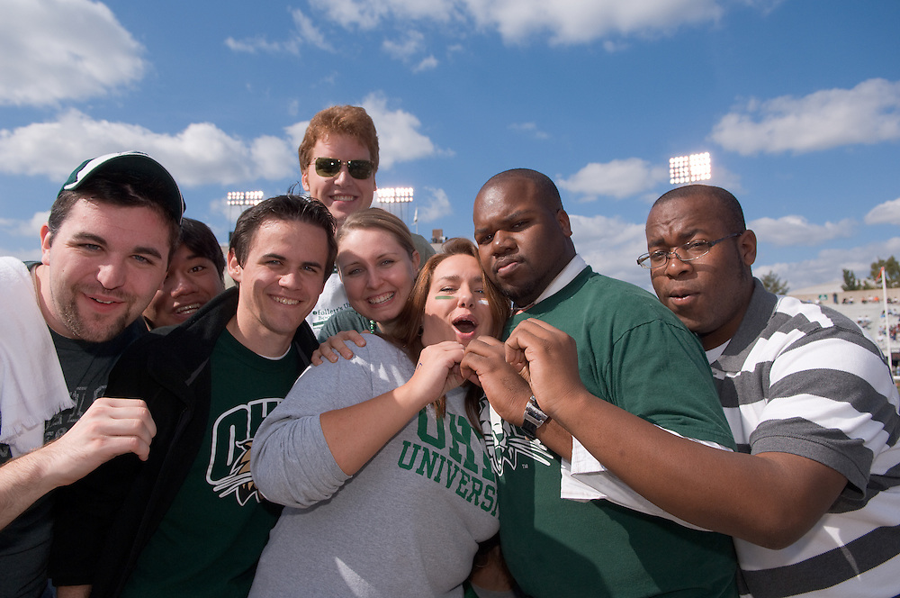 Keith Dodge, Kevin Shelton,Krista Voorhees, Meghan Bartley, Dedrick Bonner, Mike Ward..Back: Brian Powers