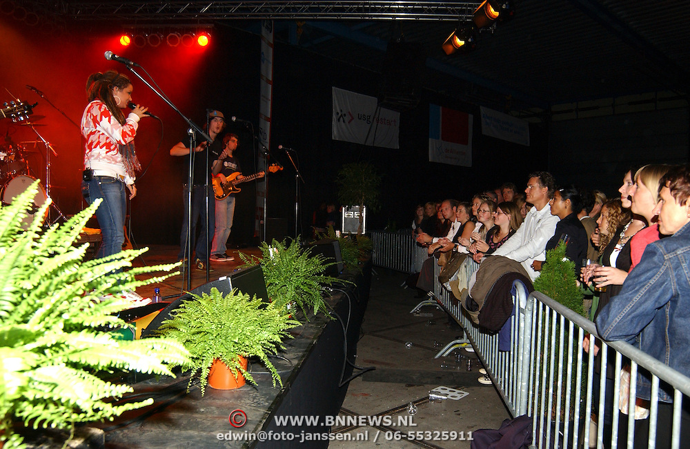NLD/Huizen/20080919 - South Sea Jazz 2008,