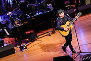Photos of Paul Simon at the Phil Ramone Music Memorial Celebration concert event at Salvation Army Theater, NYC. May 11, 2013. Copyright © 2013 Matthew Eisman. All Rights Reserved