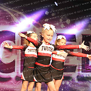 2137_Twisted Cheer and Dance - Little Rebels