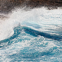 Wave photo near to Baby Beach. Aruba. Leeward Antilles. Jimmy Villalta.