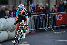 Tour Series - Colchester