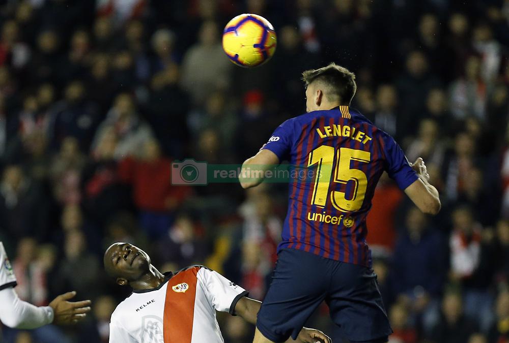 صور مباراة : رايو فاليكانو - برشلونة 2-3 ( 03-11-2018 )  20181103-zaa-s197-115