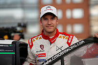 Ostberg Mads, Citroen Total Abu Dhabi WRT, DS 3 WRC, Ambiance Portrait during the 2015 WRC World Rally Car Championship, Finland rally from August 1st to 2nd, at Jyvaskyla, Finland. Photo Francois Baudin / DPPI / Austral