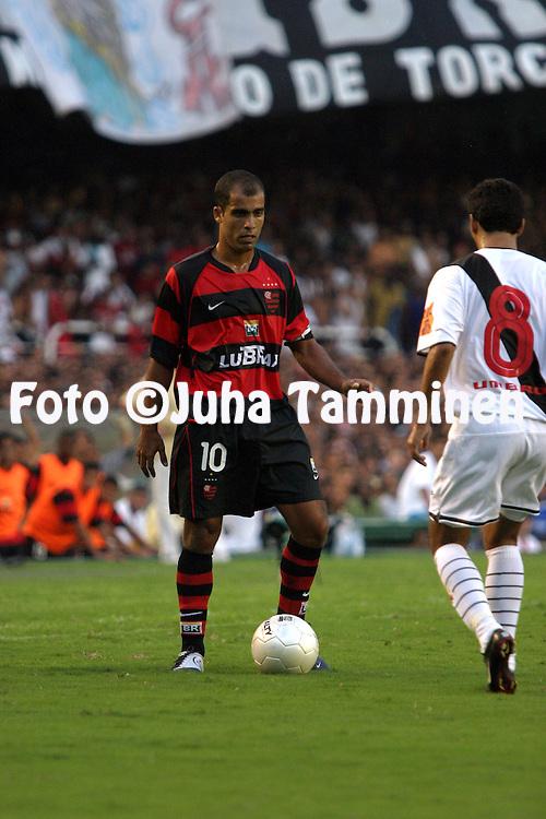 18.04.2004, Est?dio Jornalista M?rio Filho - Maracan
